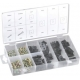 Zestaw podkładek i wkrętów 170 szt - ST0135