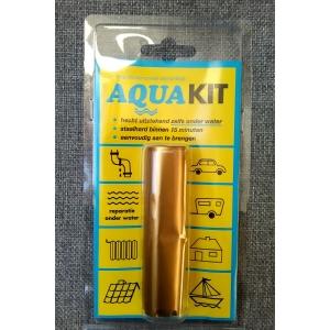 AquaKit 57g oryginalny Aqua Kit klei na mokro przydatny w domu