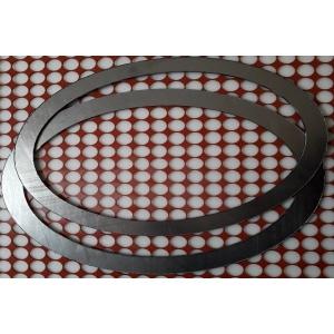 uszczelka podstawy obudowy filtra VW LT, Crafter NBR