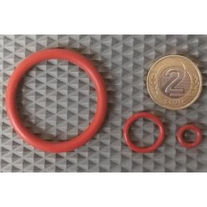 zestaw O-ringów do ekspresu ciśnieniowego Saeco