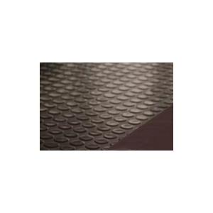 """wykładzina gumowa """"molet"""" płyta gumowa gr.: 4 mm, szer.: 1,2m czarna"""