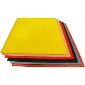 płyta zagęszczarki wykonane z wysokiej jakości poliuretanu