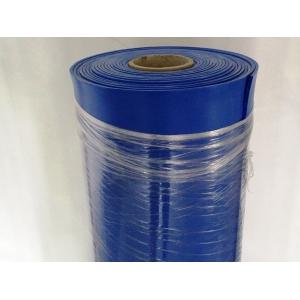 MVQ FDA niebieska płyta gumowa silicone