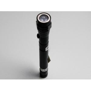 narzędzie chwytak teleskopowy z magnesem i latarką
