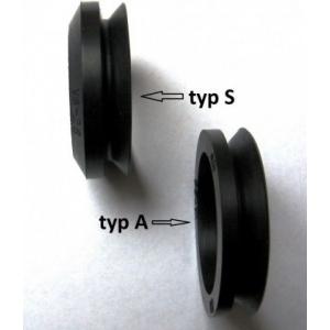 V-ring 28A