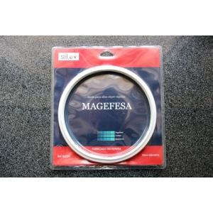 uszczelka szybkowaru Magefesa średnica wewnętrzna 22,5 cm