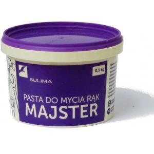 Majster 0,5l Pasta do rąk