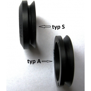 V-ring 300A