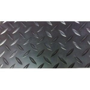 Diamond rubber
