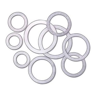 podkładki aluminiowe Al