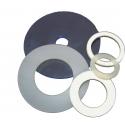 podkładki gumowe - produkcja na wymiar